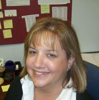 Home Care Excellence Winner Karen Mason