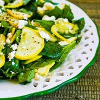 Healthy Salads for Seniors