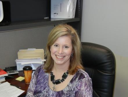 Lyn Thoma, HR Recruiter