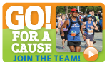 GO! for a Cause