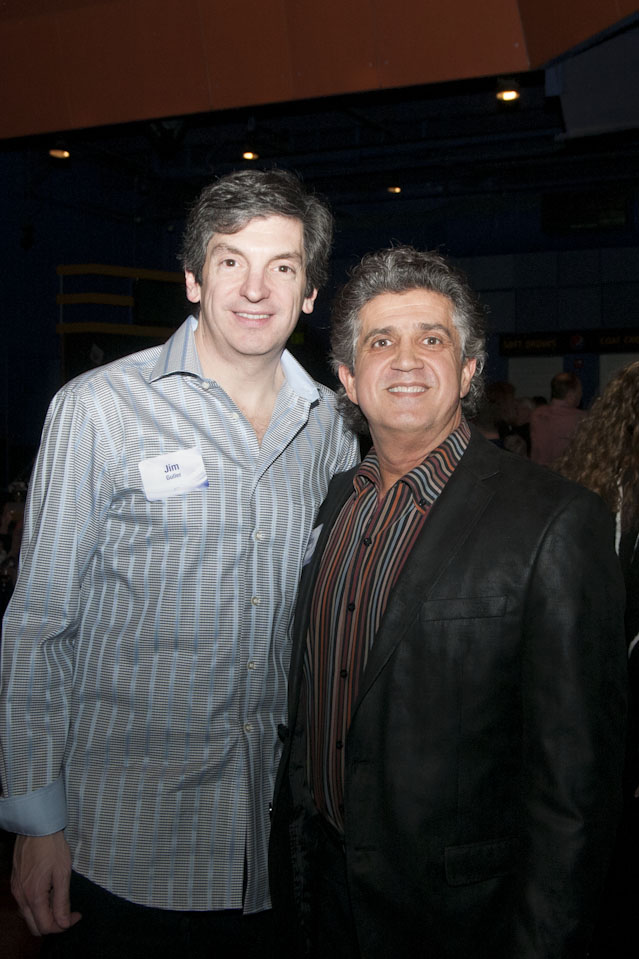 Jim Guller & Mitch Waks, Owners